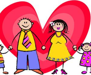 Romantische Stunden für Eltern