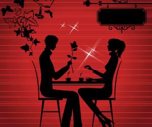 So gelingt ein romantischer Abend