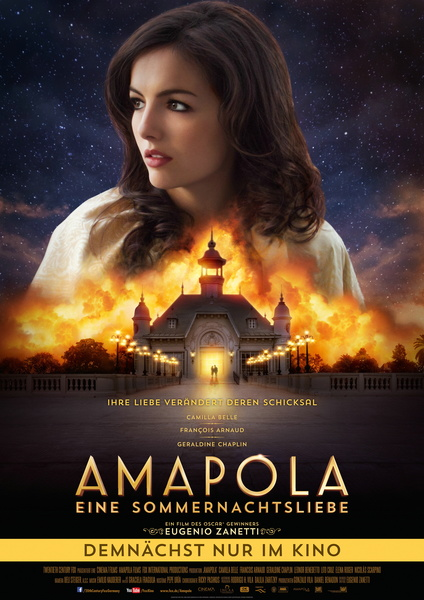 AMAPOLA Trailer Deutsch German HD (2015) - von Eugenio Zanetti
