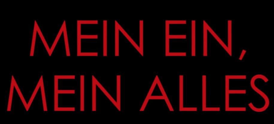 MEIN-EIN-MEIN-ALLES-Trailer-German-Deutsch-2016