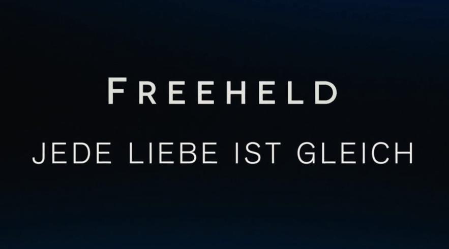 FREEHELD-Trailer-German-Deutsch-2016