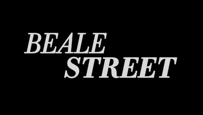 BEALE STREET Trailer 2 German Deutsch (2019)