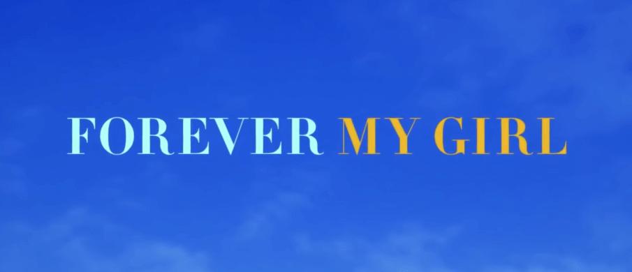 Forever My Girl Trailer Deutsch German (2018)